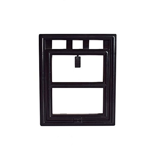 FeiGu Pet Door for Dog and Cat Universal Screen Ferromagnetic by FeiGu (Image #1)