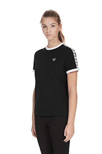 Sports 102 Taped shirtt G6347 Ringer Fred Authentic T Perry 10 Oq7wR56F
