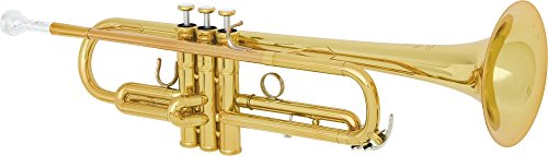 Yamaha YTR-8310ZS Bobby Shew Professional Bb Trumpet, Silver-Plated by Yamaha