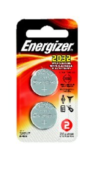 Energizer Lithium Coin Watch/Electronic Battery 2032, ()