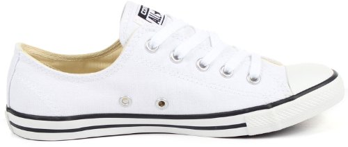 Femme Baskets White Ox As White on Slip Converse Dainty Ct wqRg8Bf