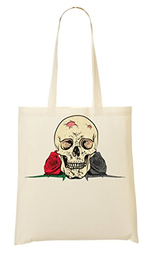 Sac tout Los Sac The Fourre Skull à Muertos Of Skull provisions Alone 1xOBpB