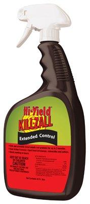 32OZ Conc RTU Killzall 32 Oz Conc Weed Control