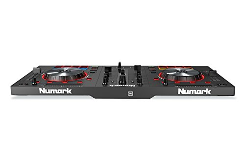 Numark Mixtrack 3 | All-in-one Controller Solution with Virtual DJ LE Software Download by Numark (Image #1)