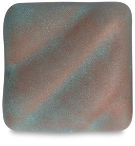 Amaco Artist's Choice Lead-Free Glaze - Pint - Aztec Turquoise
