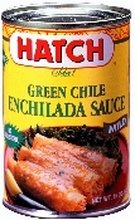Hatch Farms Green Chile Mild Enchilada Sauce 12x 15 Oz by Hatch Farms