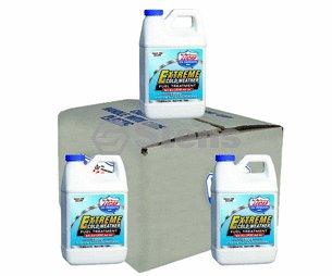 Fuel Treatment Cold FITS Wther w/Anti-gel 6 Btls/.5 Gal Lucas Oil 10021 Stens by Stens
