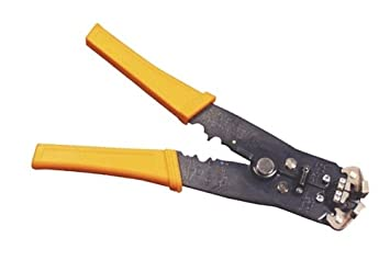 Quick wire stripper