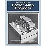 Audio Amateur Power Amp Projects, Audio Amateur, 1882580087