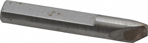 Interstate - 1-1/4 Inch Head Diameter, 100¡ãIncluded Angle,High Speed Steel Countersink 2453744