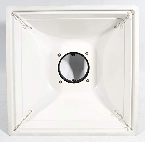 Q33 Professional Reflector 13.5 Inches