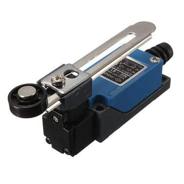 Me-8108 Waterproof Momentary Ac Limit Switch for Cnc Mill Laser Plasma 8