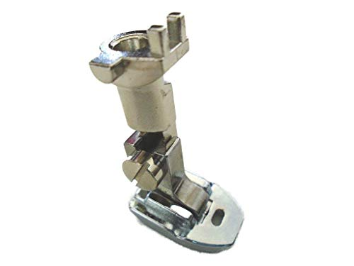 (NGOSEW Concealed Invisible Zipper Presser Foot Bernina 910, 930, 931, 820, 830, 1260, 1530, 1630 OLD STYLE #35)