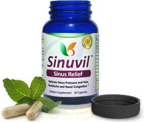 Sinus Infection Natural Remedy -