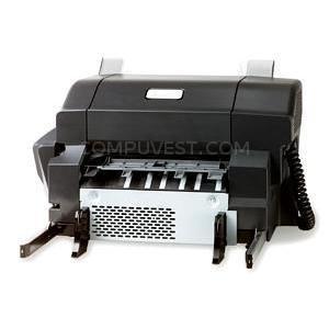 500 Sheet Stapler / Stacker - NIB - LJ 4345 / M4345 series by HEWLETT-PACKARD