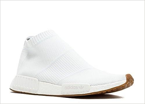 official photos 230e8 e54da Amazon.com: adidas Originals NMD City Sock BA7208 Men's ...