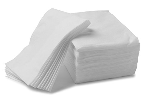 Vakly Dry Wipes Cleansing Cloths (100)