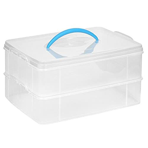 plastic carrying case with handle. Black Bedroom Furniture Sets. Home Design Ideas