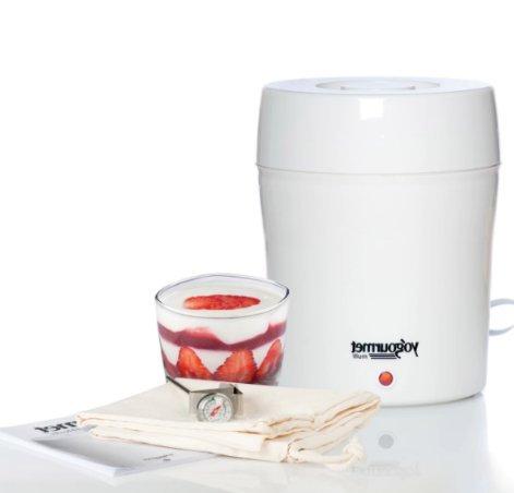 Yogurt Maker Machine Container