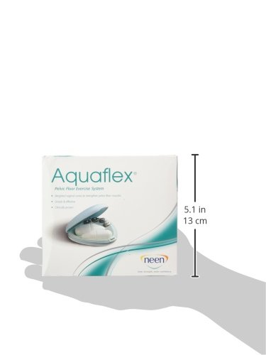Aquaflex Pelvic Floor Exercise System By Neen Buy Online In Uae Hpc Products In The Uae See Prices Reviews And Free Delivery In Dubai Abu