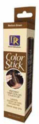 Daggett & Ramsdell Color Stick Instant Hair Color Touch Up - Medium Brown .44 oz. (Pack of ()