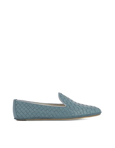 bottega-veneta-womens-407408v00134444-light-blue-leather-loafers