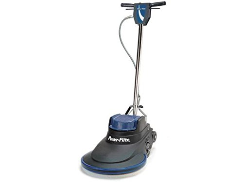 Powr-Flite M2000-3 Millennium Edition Electric Burnisher with Power Cord, 2000 rpm, 20