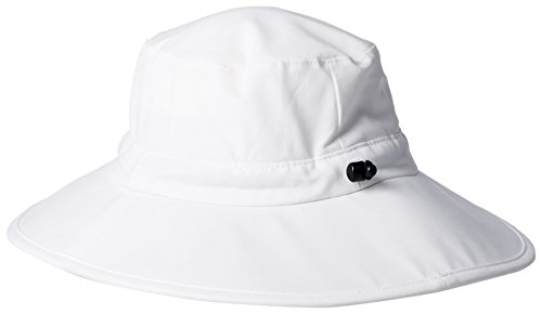 8988808388a Nike Golf Sun Protect Bucket Hat White Black (Large X-Large)  Amazon.co.uk   Clothing