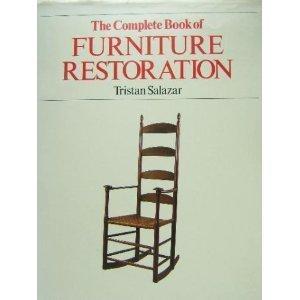 Complete Book of Furniture Restoration ()