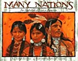 Many Nations, Joseph Bruchac, 0816743894