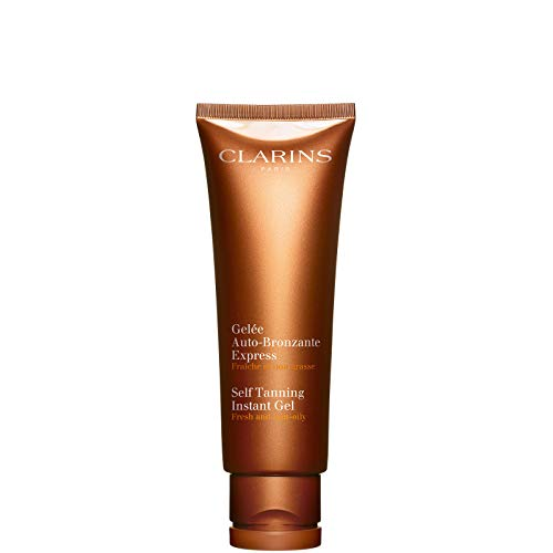 Clarins Self Tanning Gel - Clarins Self Tanning Instant Gel 4.5 oz
