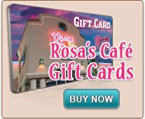 Rosa's Cafe & Tortilla Factory Gift Card - West Village Card Store