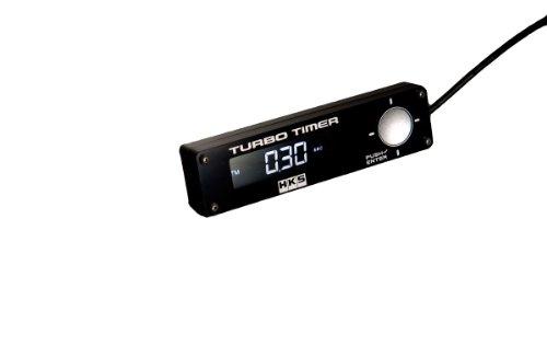 HKS 41001-AK010 Black Type-1 Turbo Timer (Turbo Timer)