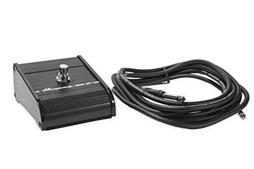 Ampeg Amplifier Footswitch AFP1