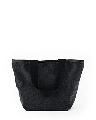 BAGGU Canvas Zip Tote, Shopping Tote or Lunch Bag, for sale  Delivered anywhere in USA