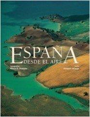 Descargar Libro España Desde El Aire Joaquin Araujo