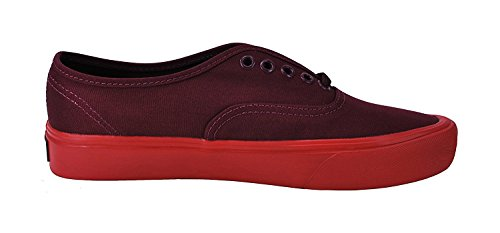 from china free shipping Vans Unisex Shoes Authentic Lite Burgundy/ Red Fashion Skate Sneakers Port Royale/Red top quality cheap online pick a best for sale discount pictures from china cheap price JJB2dWAXN