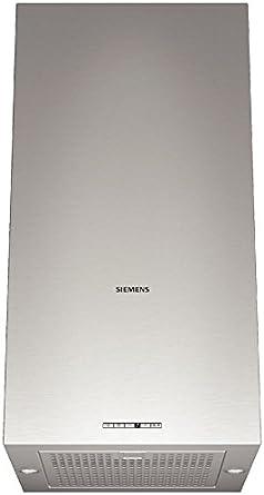 Siemens LF457CA60 - Campana Isla Lf457Ca60 Con Diseño Cubo: Amazon.es: Grandes electrodomésticos