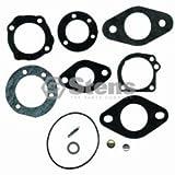 Stens 520-350 Carburetor Kit/Kohler 25 757 11-S