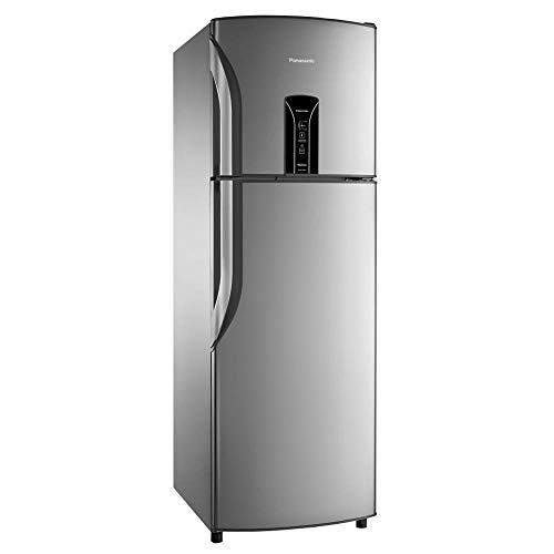 Refrigerador Panasonic NR-BT42BV1X Frost-Free 387L SE Refrigerador Panasonic Regeneration 220v SE