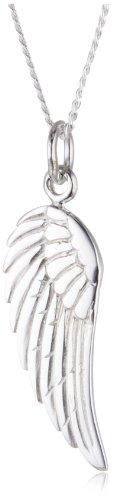 Elli-Damen-Halskette-Feder-925-Sterling-Silber-45-cm-0150331545