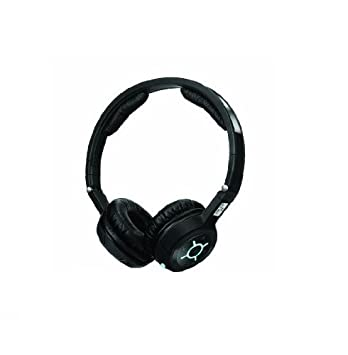 Sennheiser PXC 310 BT - Auriculares estéreo mini con Bluetooth (plegables, sistema cerrado, 107 dB, funciones Noise Guard y Talk Through), color negro: ...