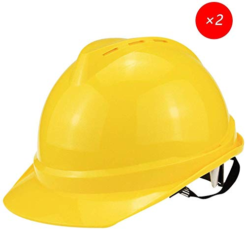 Casco de electricista para trabajadores de la construcción ...