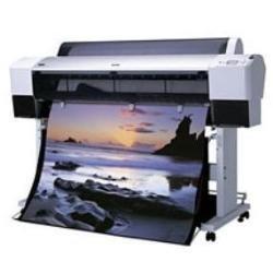 Paper, Premium Semimatte Photo, 44inX