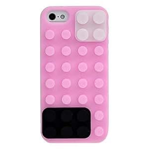 Producto malla de gel de sílice Establece para el iPhone 5