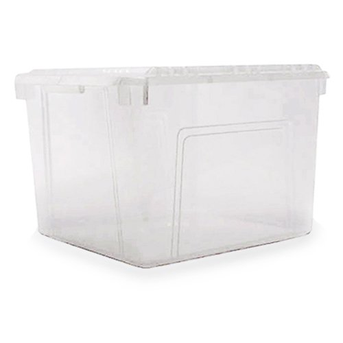 IRIS USA 139851 quart Wing Lid