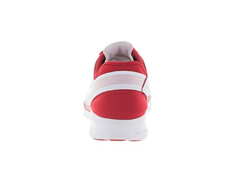 Baskets Mode Red Premium 429988601 Mid sport Nike Blazer Homme White wISaTT