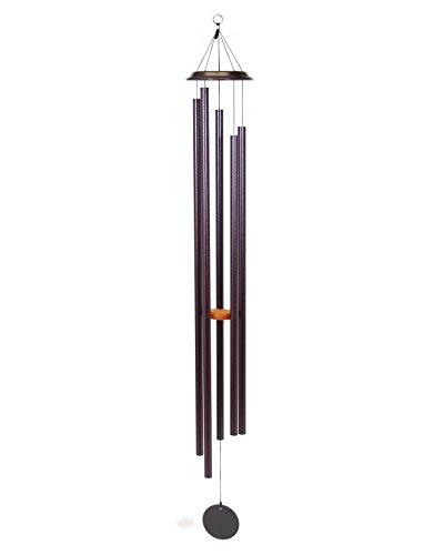 Shenandoah Melodies 67-inch Windchime, Plum