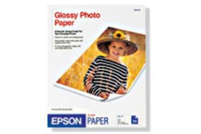 Epson - photo paper - 100 sheet(s)