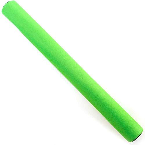 Bastão de Revezamento p/Atletismo Espumado 30cm AX Esportes (Peça) Verde